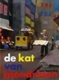 Bekijk details van De kat van Mondriaan