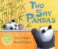 Bekijk details van Two shy Pandas