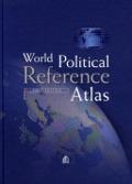 Bekijk details van World political reference atlas