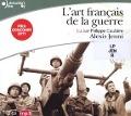Bekijk details van L'art français de la guerre