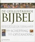 Bekijk details van De geïllustreerde Bijbel