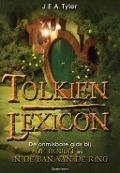 Bekijk details van Tolkien lexicon