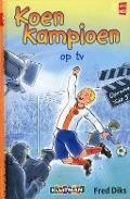 Bekijk details van Koen Kampioen op tv