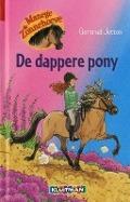 Bekijk details van De dappere pony