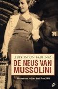 Bekijk details van De neus van Mussolini
