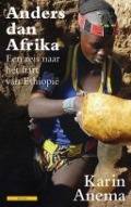 Bekijk details van Anders dan Afrika