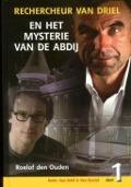 Bekijk details van Rechercheur van Driel en het mysterie van de abdij