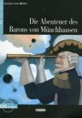 Bekijk details van Die Abenteuer des Barons von Münchhausen