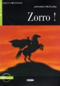 Bekijk details van Zorro!
