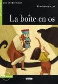 Bekijk details van La b́oîte en os