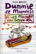 Bekijk details van Dummie de mummie en het masker van Sebek-Ra