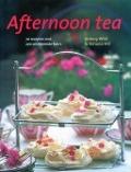 Bekijk details van Afternoon tea