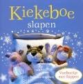 Bekijk details van Kiekeboe slapen