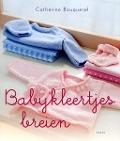 Bekijk details van Babykleertjes breien