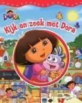 Bekijk details van Kijk en zoek met Dora
