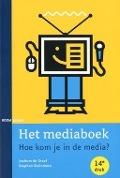 Bekijk details van Het mediaboek