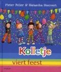 Bekijk details van Kolletje viert feest