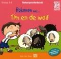 Bekijk details van Rekenen met... Tim en de wolf