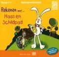 Bekijk details van Rekenen met... Haas en Schildpad