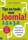 Bekijk details van Tips en tools voor Joomla! 2.5 en 3.0