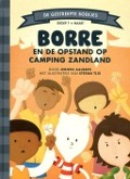 Bekijk details van Borre en de opstand op camping Zandland