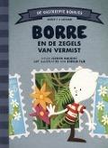 Bekijk details van Borre en de zegels van vermist