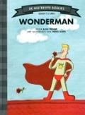 Bekijk details van Wonderman