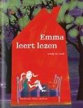 Bekijk details van Emma leert lezen