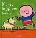 Bekijk details van Karel krijgt een hondje