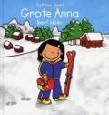 Bekijk details van Grote Anna leert skiën