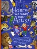 Bekijk details van Hoera, we gaan naar Artis!