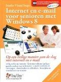 Bekijk details van Internet en e-mail voor senioren met Windows 8