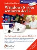 Bekijk details van Windows 8 voor senioren; Dl. 2