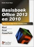 Bekijk details van Basisboek Office 2013 en 2010