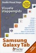 Bekijk details van Visuele stappengids Samsung Galaxy Tab