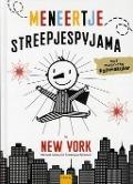 Bekijk details van Meneertje Streepjespyjama in New York