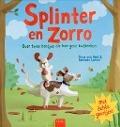 Bekijk details van Splinter en Zorro