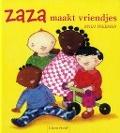 Bekijk details van Zaza maakt vriendjes