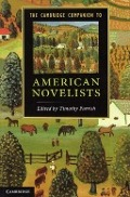 Bekijk details van The Cambridge companion to American novelists