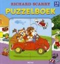 Bekijk details van Puzzelboek