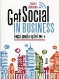 Bekijk details van Get social in business