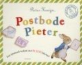 Bekijk details van Postbode Pieter