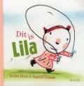 Bekijk details van Dit is Lila