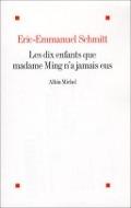 Bekijk details van Les dix enfants que madame Ming n'a jamais eus