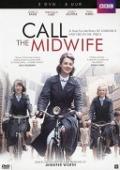 Bekijk details van Call the midwife; [Serie 1]
