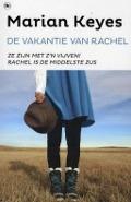 Bekijk details van De vakantie van Rachel