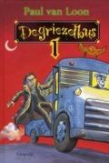 Bekijk details van De griezelbus; 1