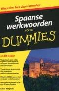 Bekijk details van Spaanse werkwoorden voor dummies