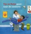 Bekijk details van Tijs en Ratje gaan naar de tandarts