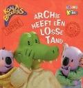 Bekijk details van Archie heeft een losse tand